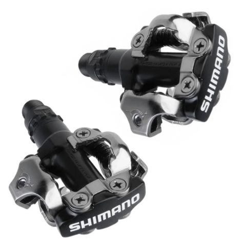 PedalShimano SPD PD-M520